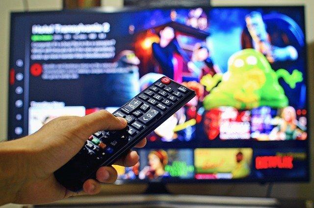動画配信サービスのイメージ